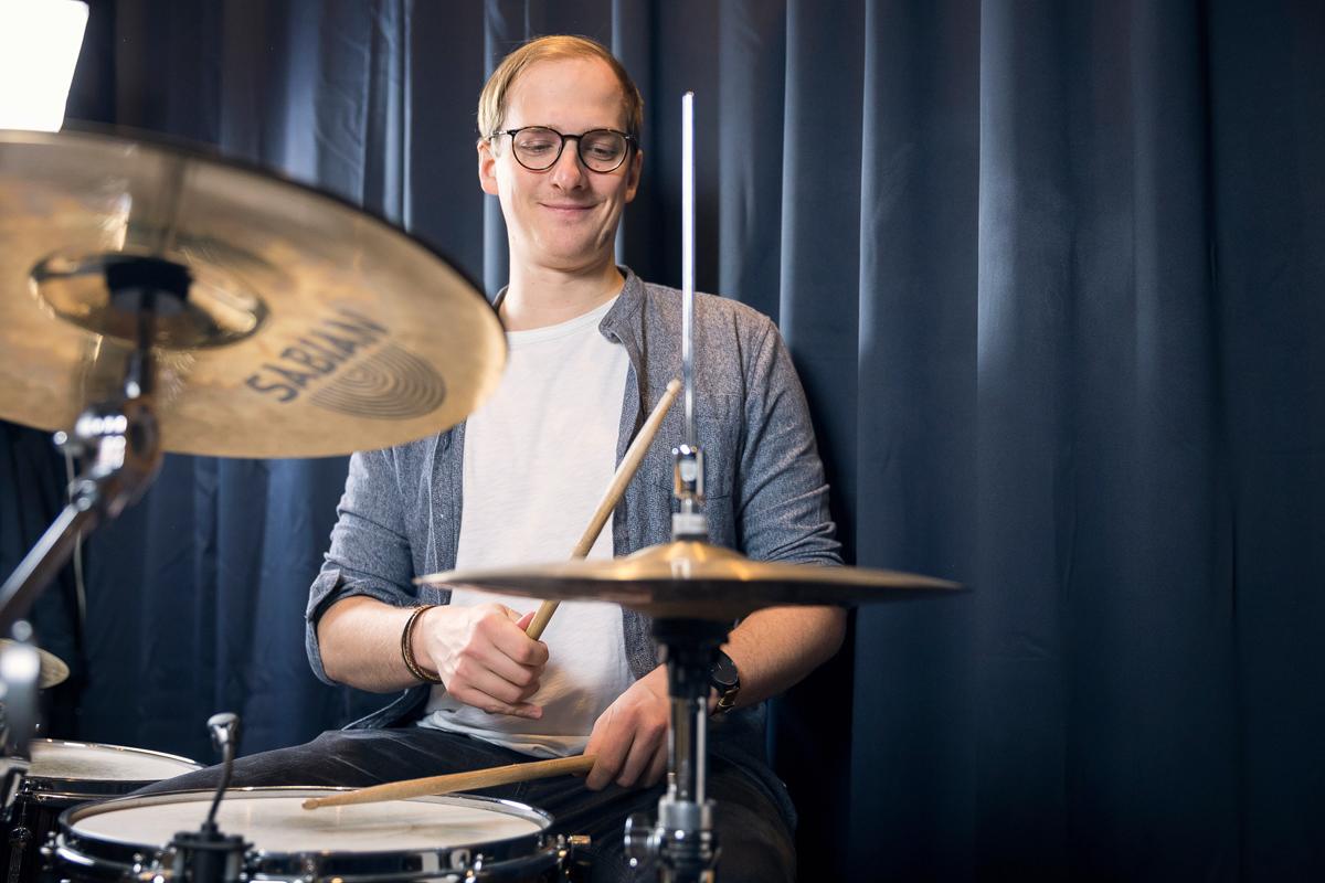 DrumsSide