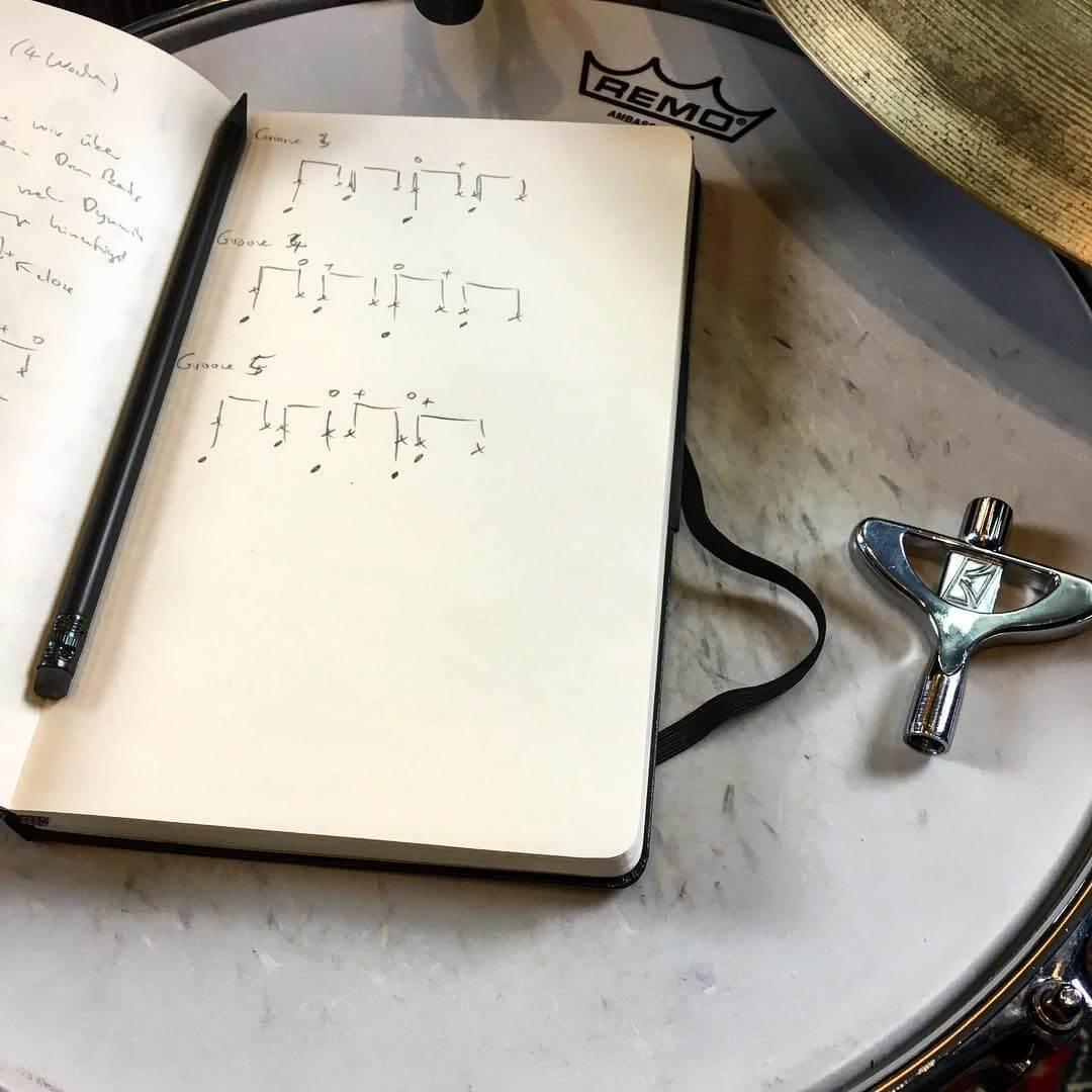 schlagzeug_lernen_notebook