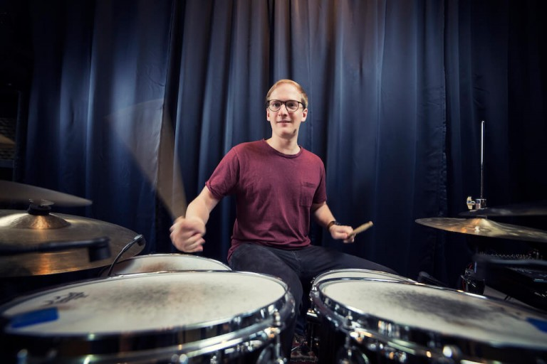 Schlagzeug Fill-Ins für Anfänger