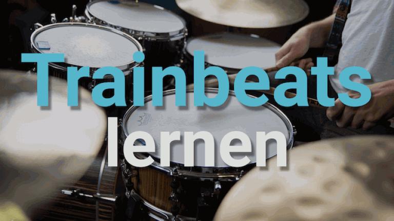 trainbeats lernen